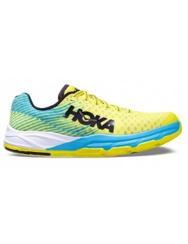 CHAUSSURES DE RUNNING HOKA ONE ONE EVO CARBON ROCKET POUR HOMMES