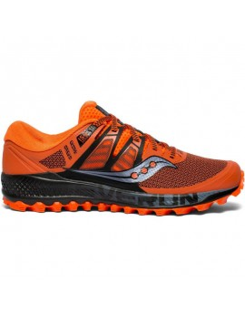 CHAUSSURES DE TRAIL RUNNING SAUCONY PEREGRINE ISO POUR HOMMES