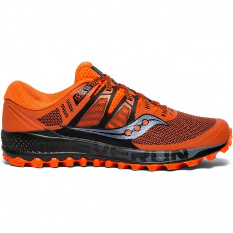 TRAIL RUNNING SHOES SAUCONY PEREGRINE ISO FOR MEN'S