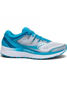 CHAUSSURES DE RUNNING SAUCONY GUIDE ISO 2 POUR FEMMES