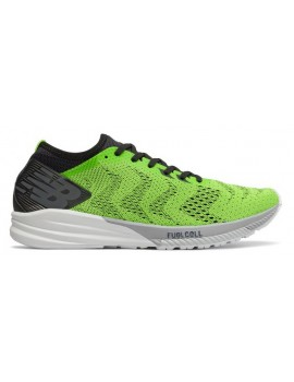 RUNNING SHOES NEW BALANCE FUELCELL IMPULSE GREEN FOR MEN'S