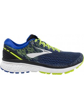 RUNNING SHOES BROOKS GHOST 11 BLUE FOR MEN'S