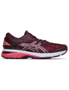 RUNNING SHOES ASICS GEL KAYANO 25 PURPLE AND PINK FOR WOMEN'S