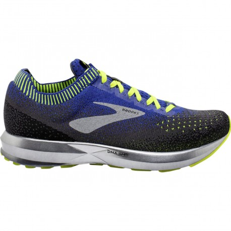 RUNNING SHOES BROOKS LEVITATE 2 BLUE FOR MEN'S