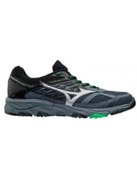 TRAIL RUNNING SHOES MIZUNO WAVE MUJIN 5 FOR WOMEN'S