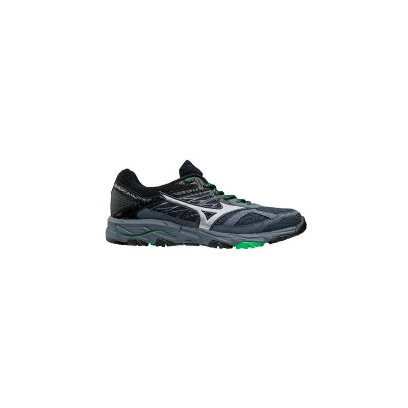 low price official site best authentic Chaussures de Trail Femme Femme Trail Mizuno Wave Mujin 5 ana.af