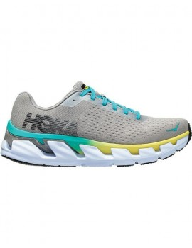 RUNNING SHOES HOKA ONE ONE ELEVON GREY FOR WOMEN'S