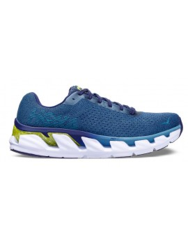 RUNNING SHOES HOKA ONE ONE ELEVON PATRIOT BLUE FOR MEN'S