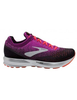 RUNNING SHOES BROOKS LEVITATE 2 PURPLE FOR WOMEN'S