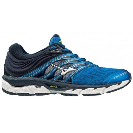 RUNNING SHOES MIZUNO WAVE PARADOX 5 BLUE FOR MEN'S