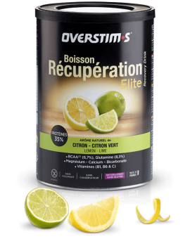 OVERSTIMS RECOVERY DRINK ELITE
