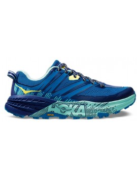 TRAIL RUNNING SHOES HOKA ONE ONE SPEEDGOAT 3 FOR WOMEN'S