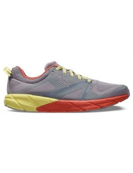 HOKA ONE ONE TRACER 2 RUNNING SHOES GREY FOR WOMEN'S