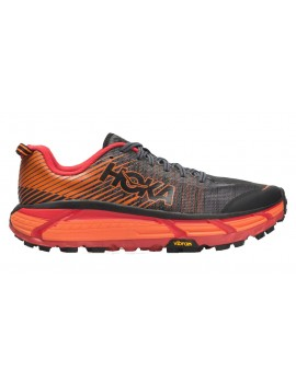 TRAIL RUNNING SHOES HOKA ONE ONE MAFATE EVO 2 FOR MEN'S