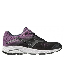 RUNNING SHOES MIZUNO WAVE INSPIRE 15 PURPLE FOR WOMEN'S