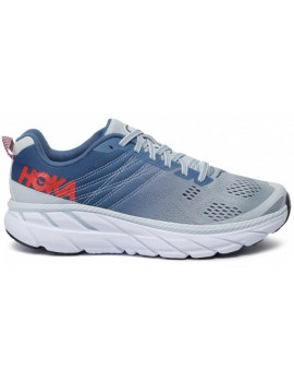 RUNNING SHOES HOKA ONE ONE CLIFTON 6 BLUE FOR WOMEN'S