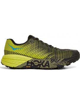 TRAIL RUNNING SHOES HOKA ONE ONE SPEEDGOAT EVO FOR MEN'S