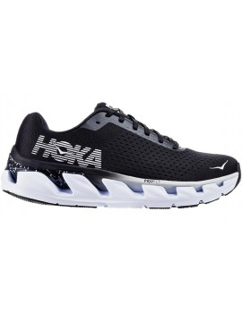 RUNNING SHOES HOKA ONE ONE ELEVON PATRIOT BLACK FOR MEN'S