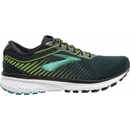 CHAUSSURES DE RUNNING BROOKS GHOST 12 POUR HOMMES