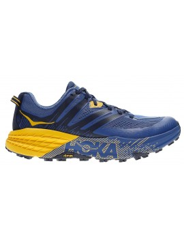 CHAUSSURES DE TRAIL RUNNING HOKA ONE ONE SPEEDGOAT 3 POUR HOMMES