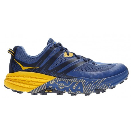 TRAIL RUNNING SHOES HOKA ONE ONE SPEEDGOAT 3 FOR MEN'S