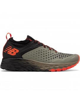 TRAIL RUNNING SHOES NEW BALANCE HIERRO V4 FOR MEN'S