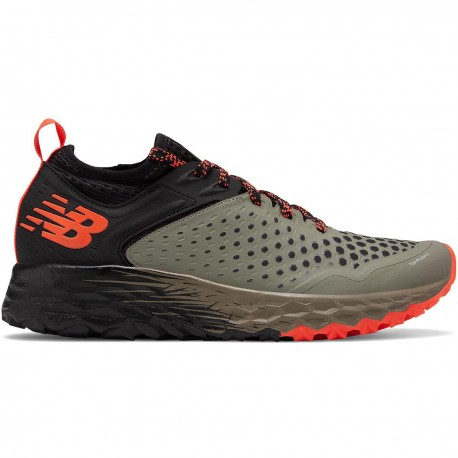 CHAUSSURES DE TRAIL RUNNING NEW BALANCE HIERRO V4 POUR HOMMES