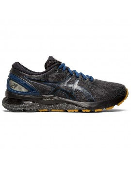 RUNNING SHOES ASICS GEL NIMBUS 21 WINTERIZED FOR MEN'S