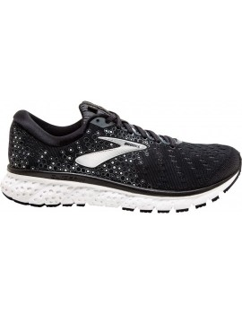 RUNNING SHOES BROOKS GLYCERIN 17 BLACK FOR MEN'S