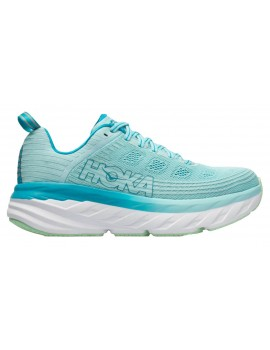 RUNNING SHOES HOKA ONE ONE BONDI 6 ANTIGUA SAND FOR WOMEN'S