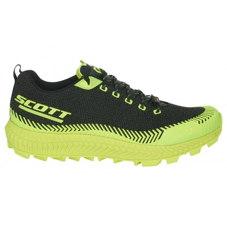 TRAIL RUNNING SHOES SCOTT SPORTS SUPERTRAC ULTRA RC FOR MEN'S