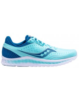 SAUCONY KINVARA 11 RUNNING SHOES FOR WOMEN'S
