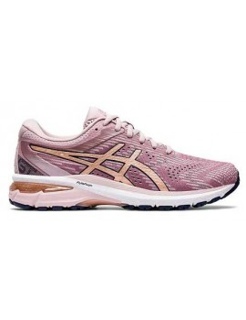 RUNNING SHOES ASICS GT 2000 V8 PINK FOR WOMEN'S