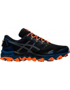 TRAIL RUNNING SHOES ASICS GEL FUJITRABUCO 8 FOR MEN'S