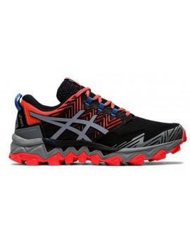 TRAIL RUNNING SHOES ASICS GEL FUJITRABUCO 8 FOR WOMEN'S