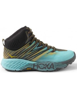 TRAIL RUNNING SHOES HOKA ONE ONE SPEEDGOAT 2 MID GTX FOR WOMEN'S