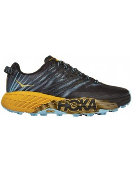 TRAIL RUNNING SHOES HOKA ONE ONE SPEEDGOAT 4 FOR WOMEN'S