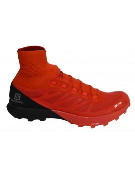 TRAIL RUNNING SHOES SALOMON S-LAB SENSE 8 SG FOR MEN'S