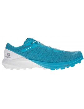 TRAIL RUNNING SHOES SALOMON SENSE 4 PRO FOR WOMEN'S