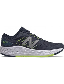 RUNNING SHOES NEW BALANCE VONGO V4 BLUE FOR MEN'S