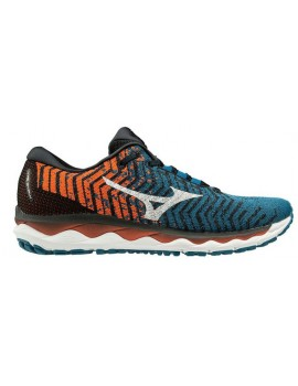 RUNNING SHOES MIZUNO WAVE SKY WAVEKNIT 3 FOR MEN'S