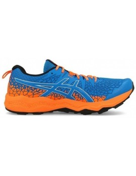 TRAIL RUNNING SHOES ASICS GEL FUJITRABUCO LYTE FOR MEN'S