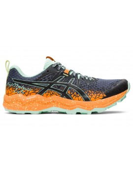 TRAIL RUNNING SHOES ASICS GEL FUJITRABUCO LYTE FOR WOMEN'S