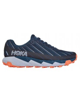 TRAIL RUNNING SHOES HOKA ONE ONE TORRENT BLUE FOR WOMEN'S