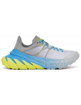 TRAIL RUNNING SHOES HOKA ONE ONE TENNINE FOR MEN'S