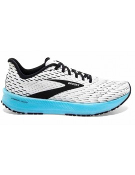 RUNNING SHOES BROOKS HYPERION TEMPO WHITE FOR MEN'S