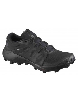 TRAIL RUNNING SHOES SALOMON WILDCROSS FOR MEN'S