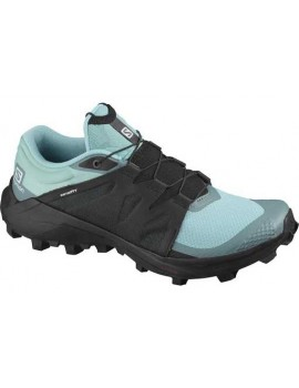 TRAIL RUNNING SHOES SALOMON WILDCROSS FOR WOMEN'S