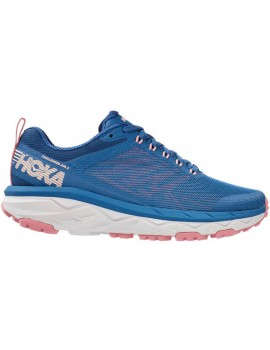 TRAIL RUNNING SHOES HOKA CHALLENGER ATR 5 DARK BLUE FOR WOMEN'S