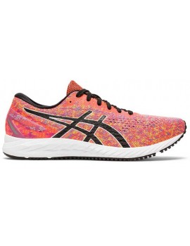 RUNNING SHOES ASICS GEL DS TRAINER 25 SUNRISE RED FOR WOMEN'S